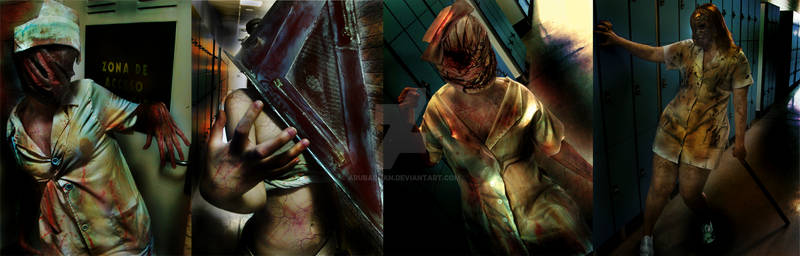 Silent Hill group