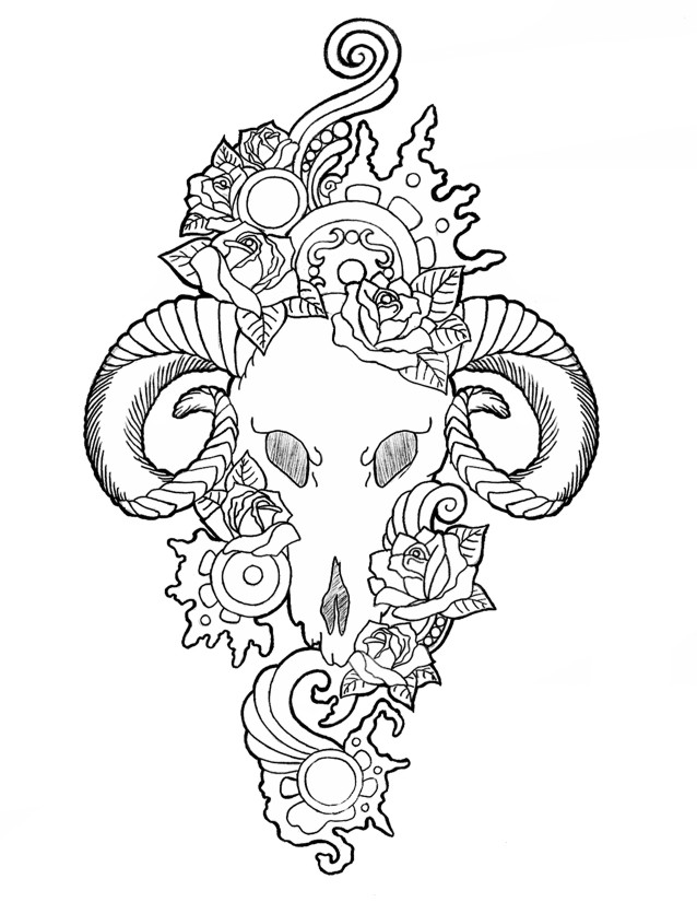 Rome Coloring Page likewise Artist pictures furthermore File BrandonNikkiDrum likewise 317433473711631328 moreover Ram Skull And Roses Tattoo 297634346. on nikki sign