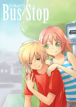 Bus Stop Cover