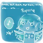 Erikari's working playlist by Erikari
