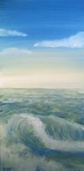Wave by Bhelia
