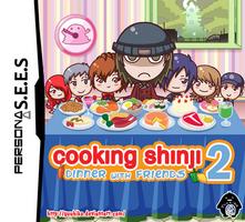 Cooking Shinji by Yuuhiko