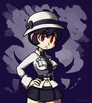 Filia is judging you.
