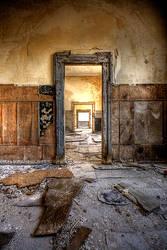 Abandoned Sanatorium II