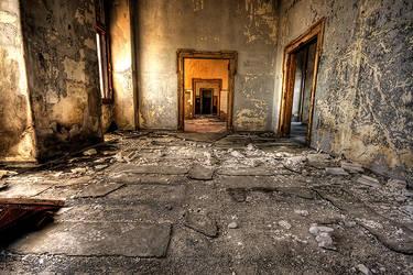 Abandoned Sanatorium IV