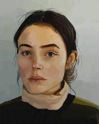 portrait study 09