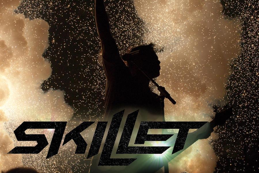 Skillet Live Wallpaper By Punker Rocker
