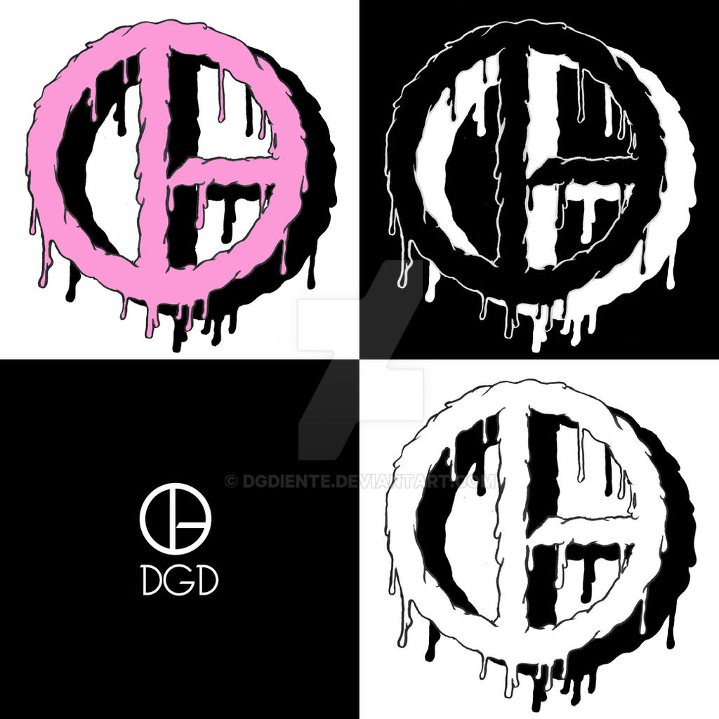 DGD logo BUENO by DGDiente on DeviantArt