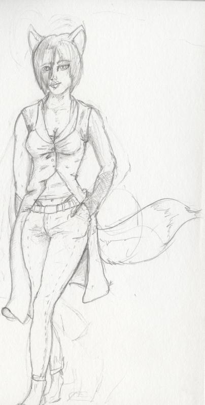 Fox power by Swiftlook