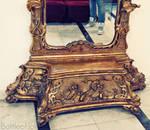 Zlatan Ogledalo