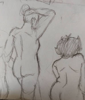 figure drawing(1)