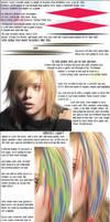 vector hair tutorial