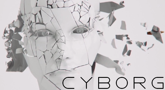 Cyborg by DesignFlash