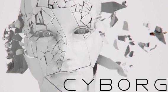 Cyborg by DesignFlash