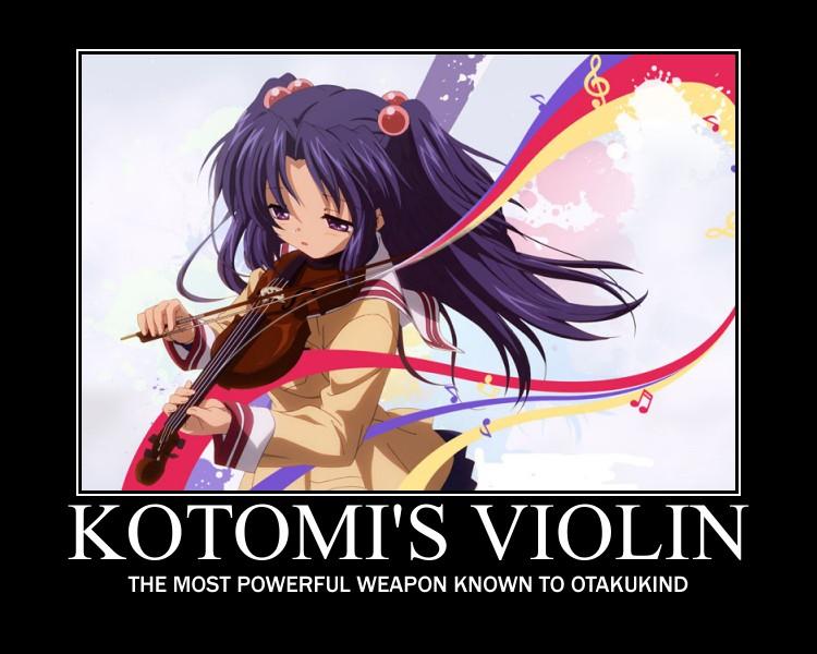kotomi's violin by diva-fan on DeviantArt