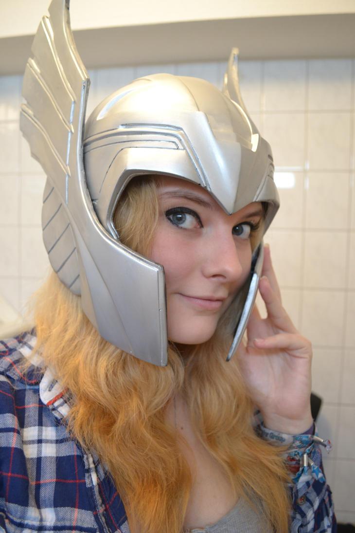 Thor Odindottir by YaraThordottir