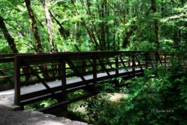 The Bridge by DikDanger