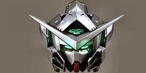 Gundam EXIA Coming Soon-1