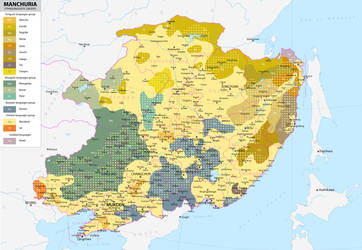 Manchuria-nations by bellgardmer