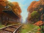 Brillant Station