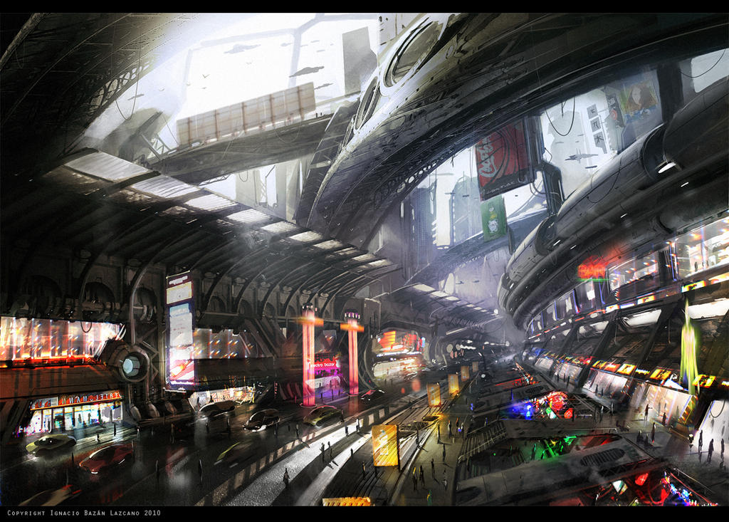 Futur... Futuristic_cities_tutorial_by_neisbeis