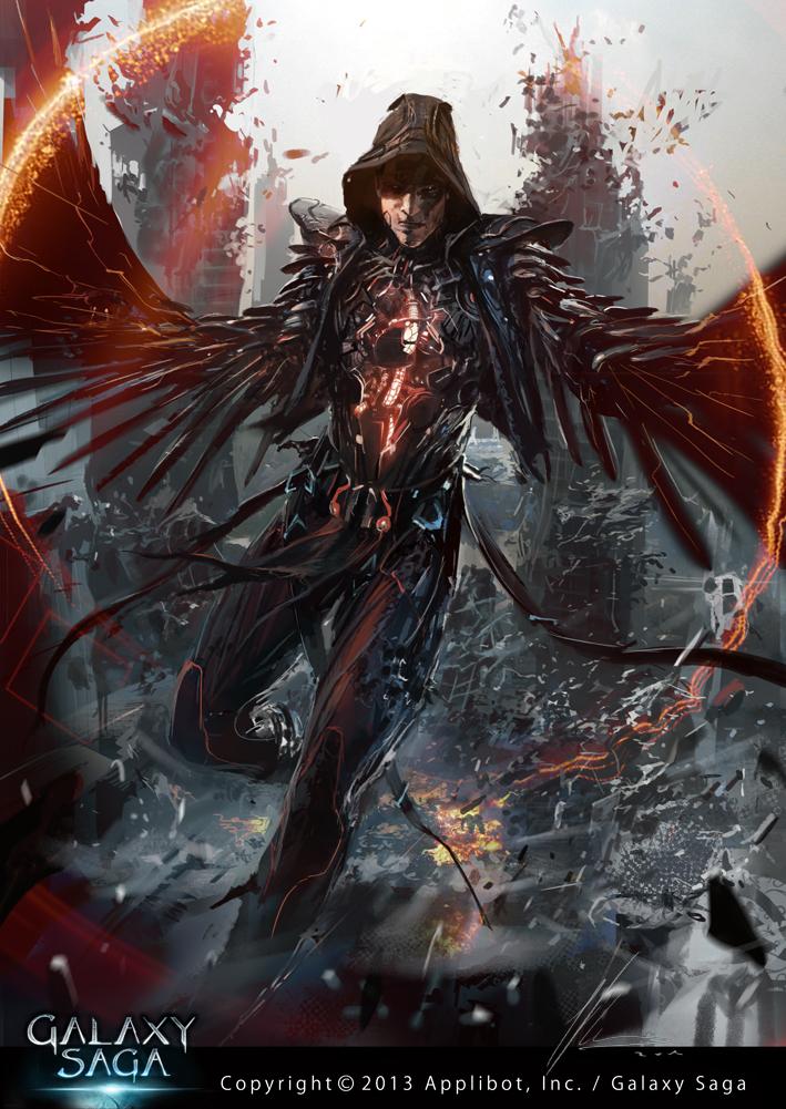 condename Devil 2 by neisbeis