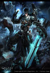 Legendary Lixi Knight regular