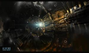 Acm Fusion reactor 2