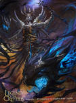 Transcendental Deity advanced by neisbeis