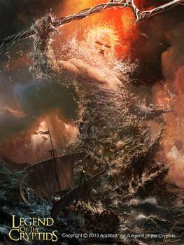 Poseidon Reg