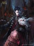 Upooru the vampire Advanced
