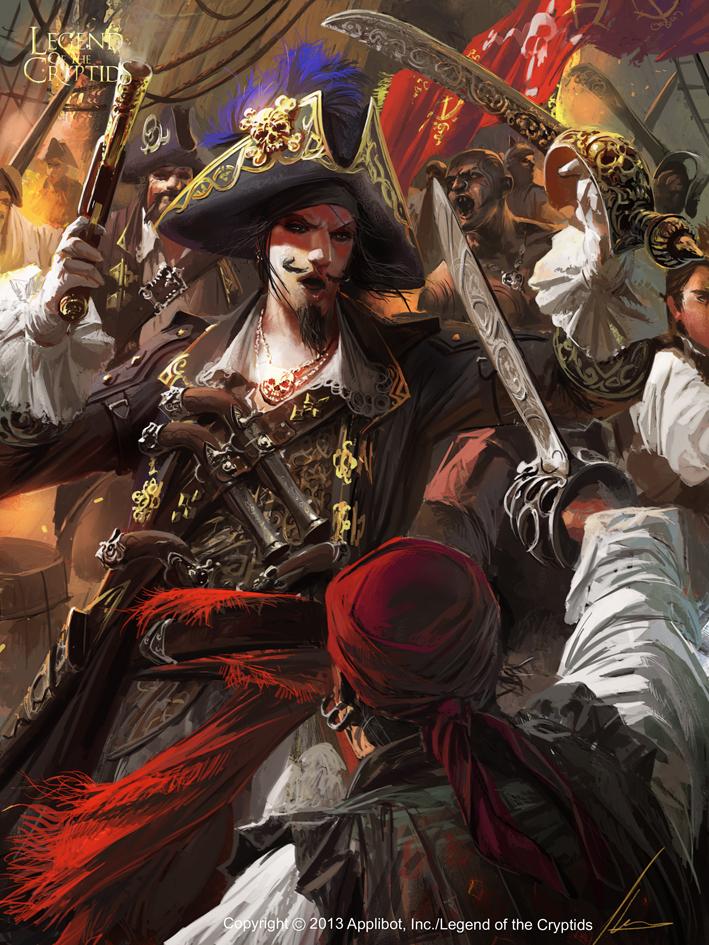 Almirante Drake advanced by neisbeis