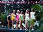 Miss Lake Wales 1968