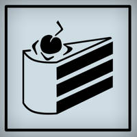 Cake by CalicoStonewolf