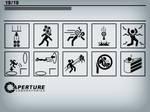 Portal Icons, Part I