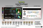 Pokemon Trainer ID Card