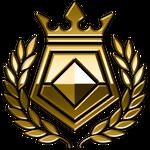 Pokken Tournament (Gold Emblem Icon)