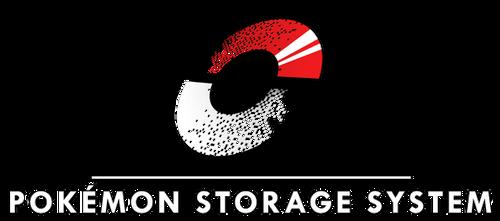 Pokemon Storage System Logo by CalicoStonewolf