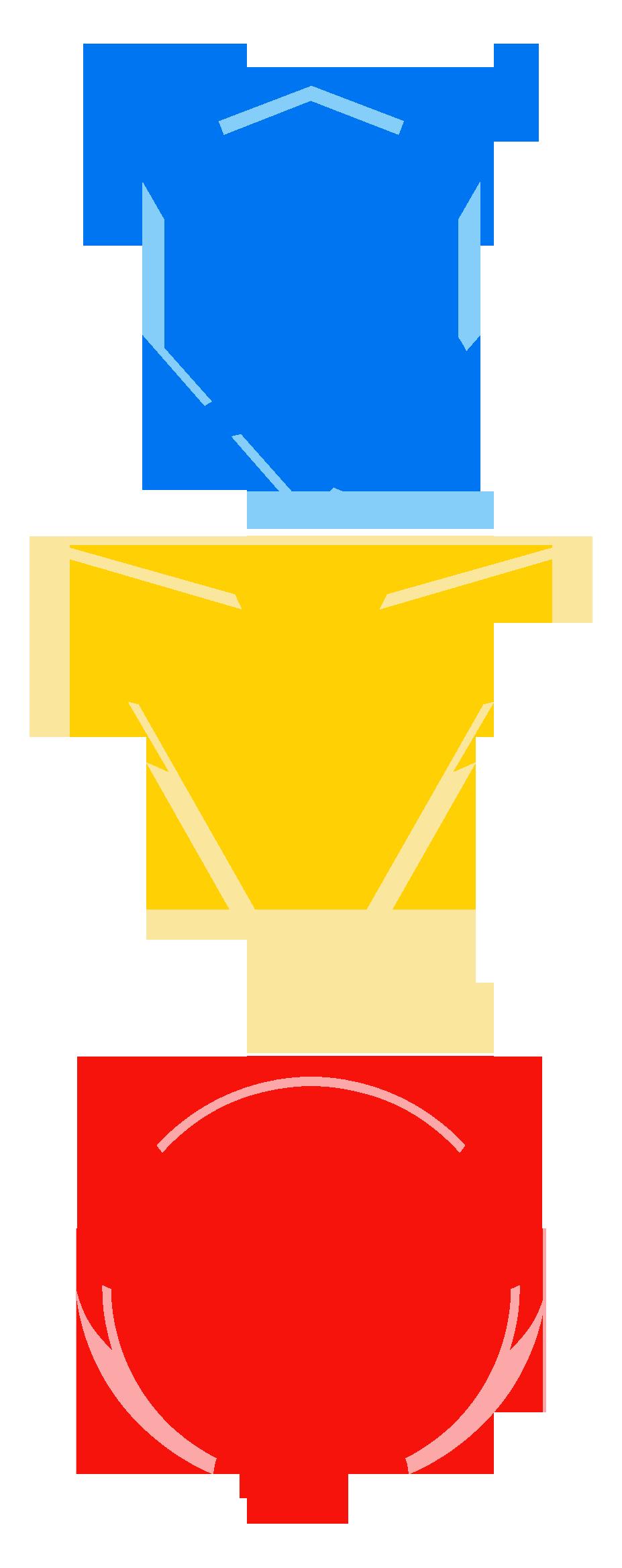 Pokemon Go Teams Vector 621368214