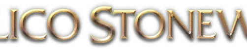 The Legend Returns Font style (FFXIV) by CalicoStonewolf
