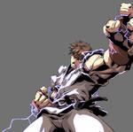 Street Fighter Vector: Ryu