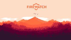 Firewatch Artwork
