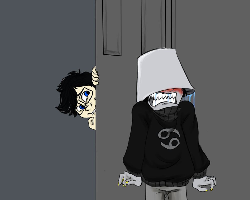 I choose Karkat. TO PRANK. HARDCORE. by matb70774