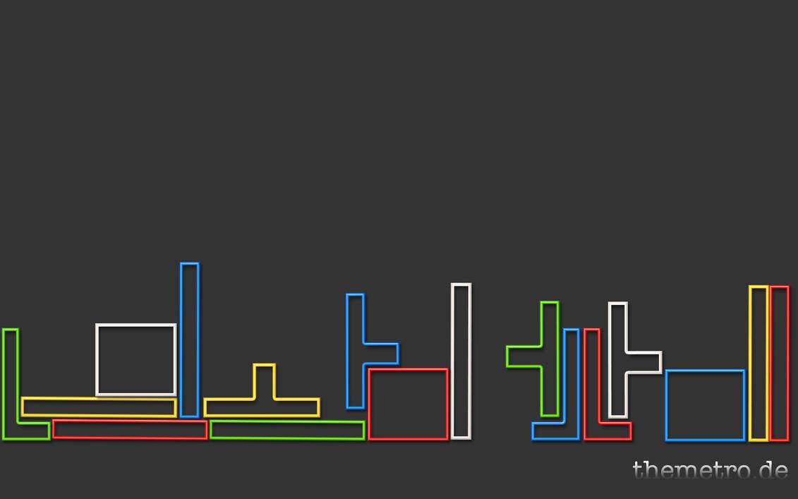 tetris wall by ryu2k8 on deviantart