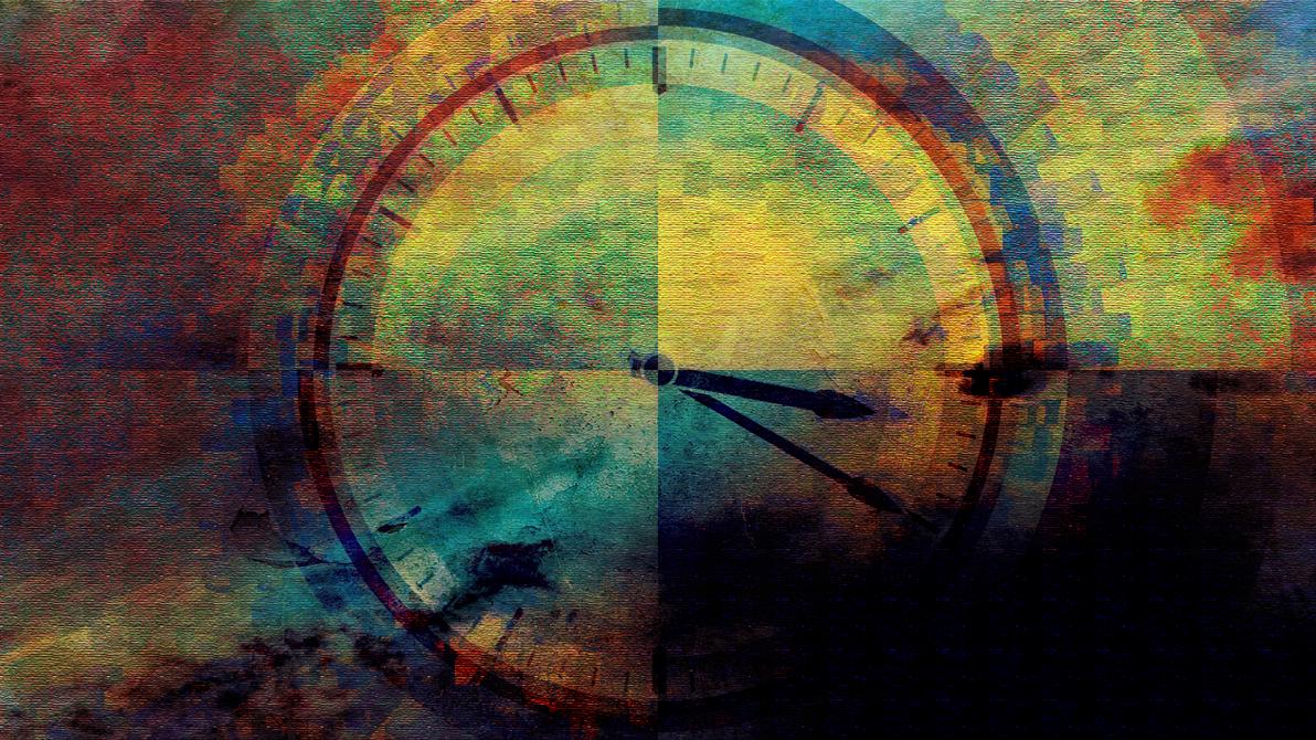 Time by Kamovator