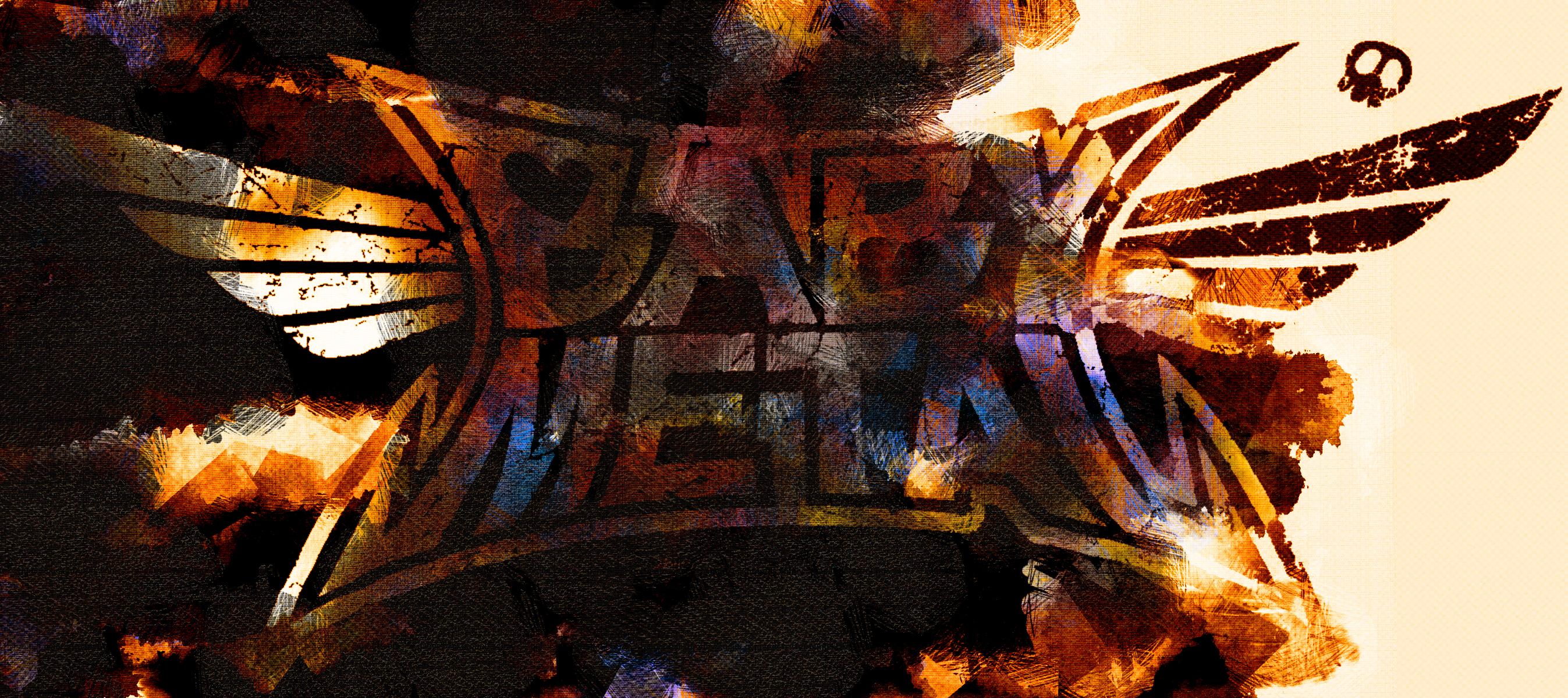 Babymetal logo by Kamovator