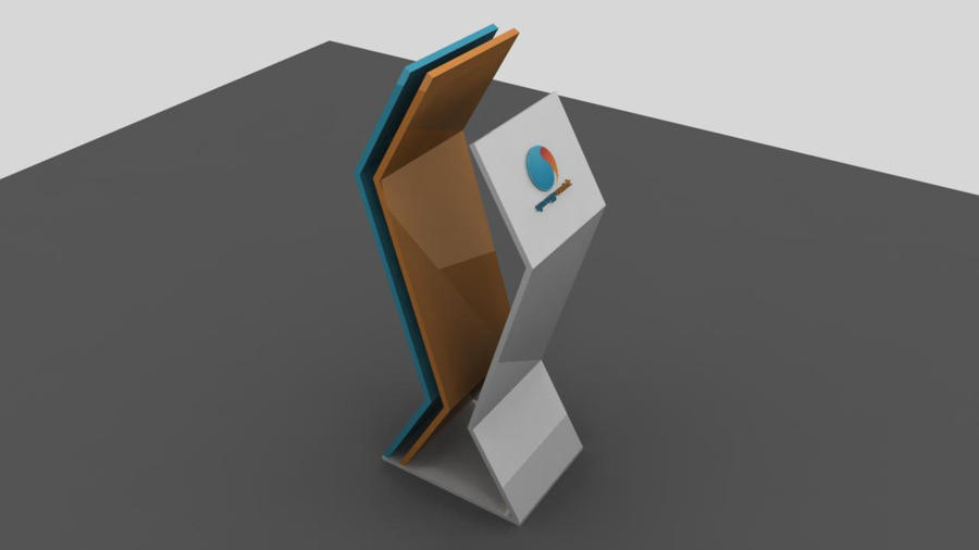 Synergycentric trophy design 5 by aziqdohh on deviantart How to design a trophy