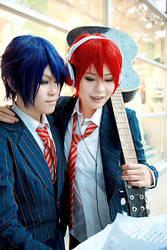 Utapri ~ Together by Ryuuseiki