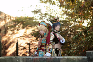 Together by Ryuuseiki