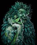 Ye Olde Green Man.